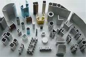 ساخت پروفیل آلومینیوم شیاردار صنعتی 15در120